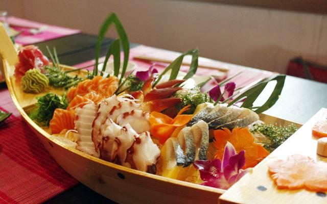 Nhà hàng Phù Đổng với những món ăn đặc sắc