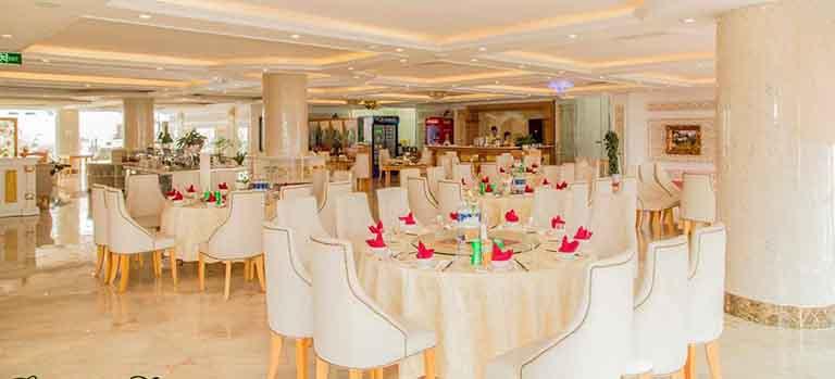 Khách sạn Plam - trung tâm tổ chức sự kiện Thanh Hoá