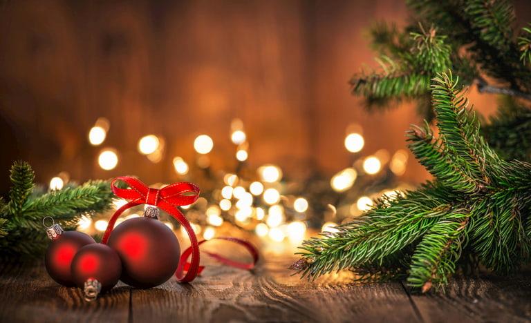 Giáng sinh là dịp để gắn kết những yêu thương