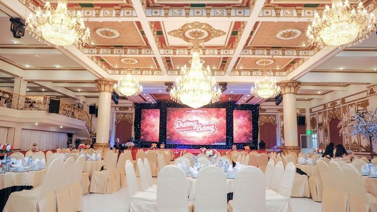 Trung tâm tổ chức sự kiện King Place Thanh Hóa