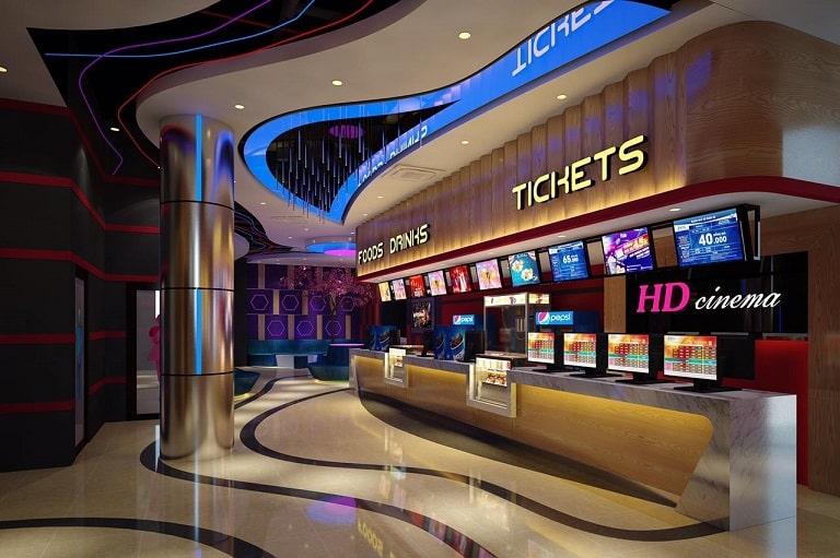 Trải nghiệm sinh nhật mới tại Beta Cineplex Thanh Hóa