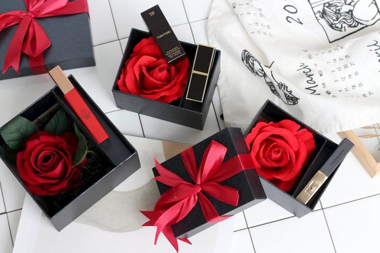 Hãy lựa chọn những món quà ý nghĩa để tặng cho bạn đời trong ngày kỷ niệm