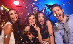 Ai cũng muốn tổ chức được một bữa tiệc liên hoan hoàn hảo