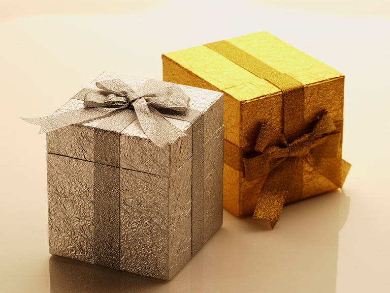 Tham khảo một số món quà mừng thọ cơ bản