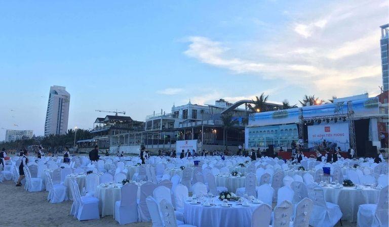Các địa điểm thích hợp để tổ chức sự kiện ngoài trời ở Thanh Hóa