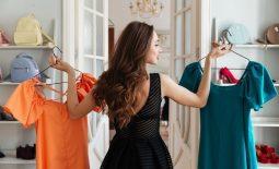 Chọn váy đi dự đám cưới cho người gầy như thế nào?