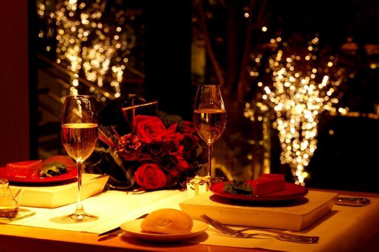 Nhà hàng Phù Đổng là địa chỉ thưởng thức lễ tình nhân lý tưởng tại Thanh Hóa