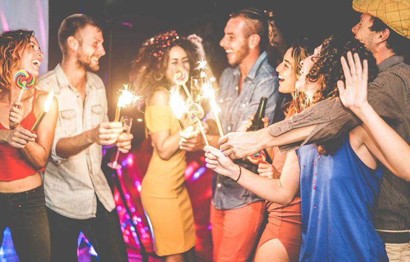 Tiệc cuối năm là dịp quan trọng đối với mỗi doanh nghiệp