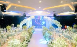 Top 7 nhà hàng tổ chức tiệc cưới uy tín nhất Thanh Hóa