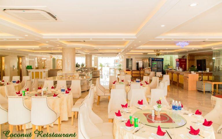 Khách sạn Palm Thanh Hóa được lòng khách hàng bởi dịch vụ chuyên nghiệp