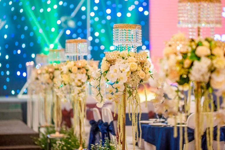 Kings Place là lựa chọn lý tưởng khi tổ chức tiệc hội nghị ở Thanh Hóa