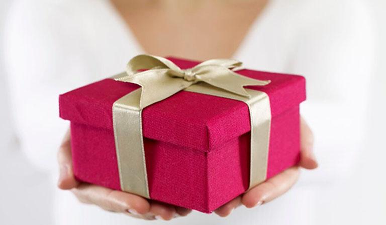 Lựa chọn quà sinh nhật cho người yêu cần sự tinh tế