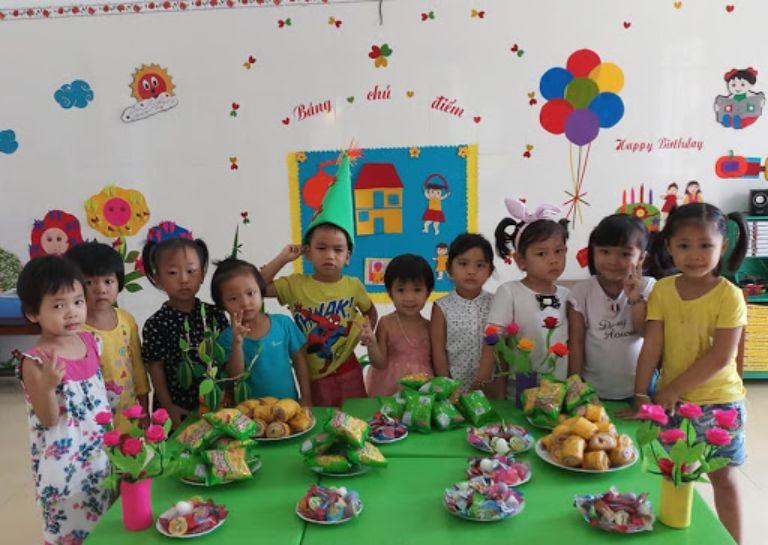 Chuẩn bị phần tiệc là khâu quan trọng nhất của lễ sinh nhật